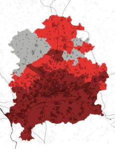 Rhein-Main-Gebiet Frankfurt