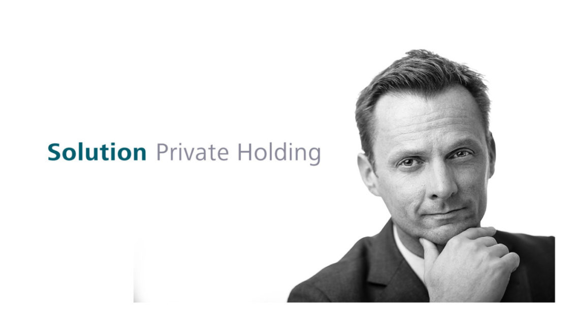 Solution Private Holding