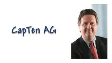 Capten AG