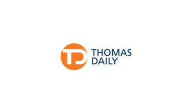 THOMAS DAILY