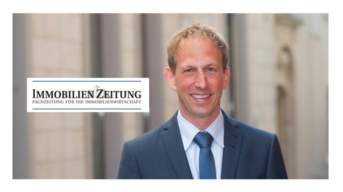 IZ Immobilien Zeitung