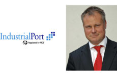 IndustrialPort - Regulated by RICS, Peter Salostowitz